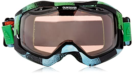 photochromic snowboard goggles 32ob  Quiksilver Men's Fenom Art Series Photochromic Snowboard Goggles,  Multi-Colour, One Size: Amazoncouk: Sports & Outdoors