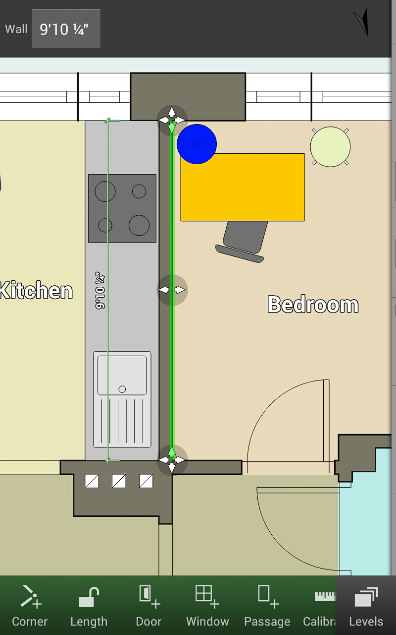Floor plan creator apps f r android Floor plan maker app