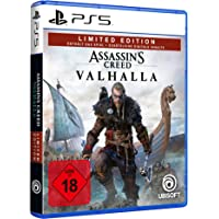 Assassin's Creed Valhalla Limited Edition…