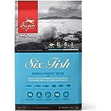 ORIJEN 6 FISH comida para perro 11 KG 1 Saco