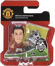 Soccerstarz Man Utd Robin Van Persie Home Kit 2015 Version Figures