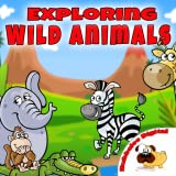 Exploring Wild Animals