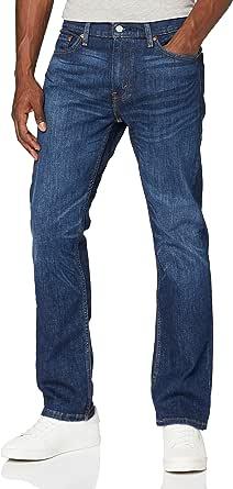 Levi's Men's 513 Slim`Straight`` Jeans