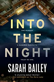 Into the Night: An addictive read for fans of Jane Harper's The Dry (English Edition)