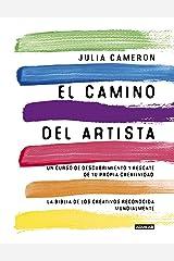 El Camino del Artista / The Artist's Way Paperback