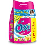 OXI LS Powder 4 KG + 2KG spring