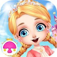 Princess Sandy-New Neighbours