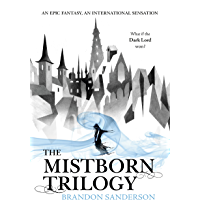 Mistborn Trilogy Boxed Set: The Final Empire, The Well of Ascension, The Hero of Ages (English Edition)