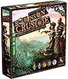 Pegasus Spiele 51945G - Robinson Crusoe