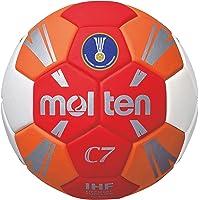 Molten Kinder H1C3500-RO Handball, Rot, 1