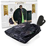 Elbenwald Harry Potters Tarnumhang Hochwertiges Zauberer Kostum Heiligtum Des Todes Amazon De Spielzeug