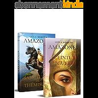 Amazones: Coffret Tomes 1 & 2
