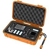 Smatree Étui de Transport Compatible avec GoPro, SmaCase GA150 Floaty, résistant à l'eau et aux Chocs pour GoPro Hero 10/9/8/