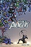 Secret Avengers T02: Dans le vide