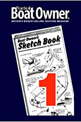 Boat Owner's Sketch Book Kindle Edition