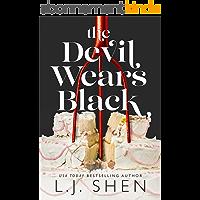 The Devil Wears Black (English Edition)