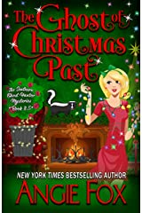The Ghost of Christmas Past Kindle Edition