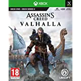 Assassin's Creed Valhalla (Xbox One/Series X)