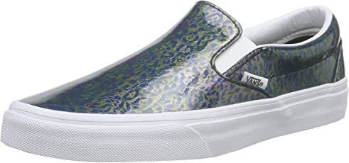 Vans Classic Slip-on, Unisex-Erwachsene Sneakers