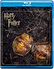Harry Potter and the Deathly Hallows - Part 1 - Year 7 (2010) [Blu-ray] [2011]