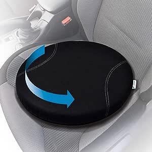 pr/évenant les nuisances dans la zone lombaire Coussin de posture sp/écifique pour voiture fabriqu/é en Italie Remplit le vide qui se cr/ée entre dossier et assise du si/ège Lavable