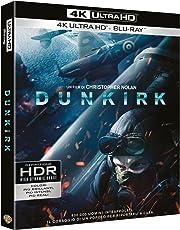 Dunkirk (Blu-Ray 4K UltraHD + 2 Blu-Ray)