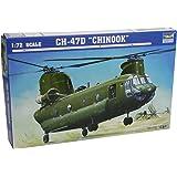 Trumpeter 01622 Modellbausatz CH 47D Chinook