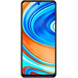 Redmi Note 9 Pro (Champagne Gold, 4GB RAM, 64GB Storage) - Latest 8nm Snapdragon 720G & Alexa Hands-Free
