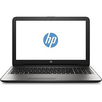 """HP 15-BA097NL Notebook, Display da 15.6"""", AMD A8-7410, 2.2 GHz, RAM 8 GB, HDD da 1 TB, Scheda Grafica AMD Radeon R5, Argento"""
