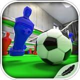 Foosball League Champions - Jeu de table multijoueur...
