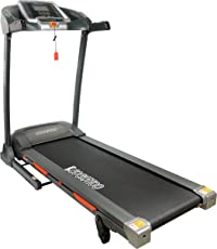 Cockatoo Imported Pro 1.5/3.0 HP DC Motorised Treadmill With Expert Support In Metro City