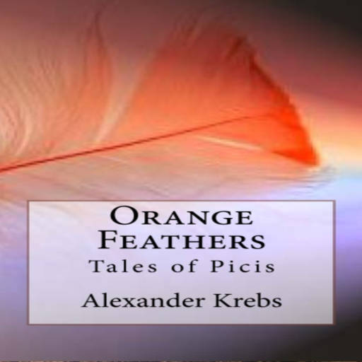 Orange Feathers Tales of Picis