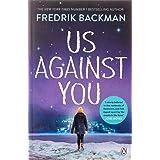 Us Against You: Frederik Backman