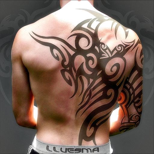 tattoo-design-ideas-on-back-for-men-vol-2