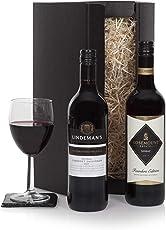 Australische Rotwein Duo-Auswahl - Weinpräsente & Weingeschenke