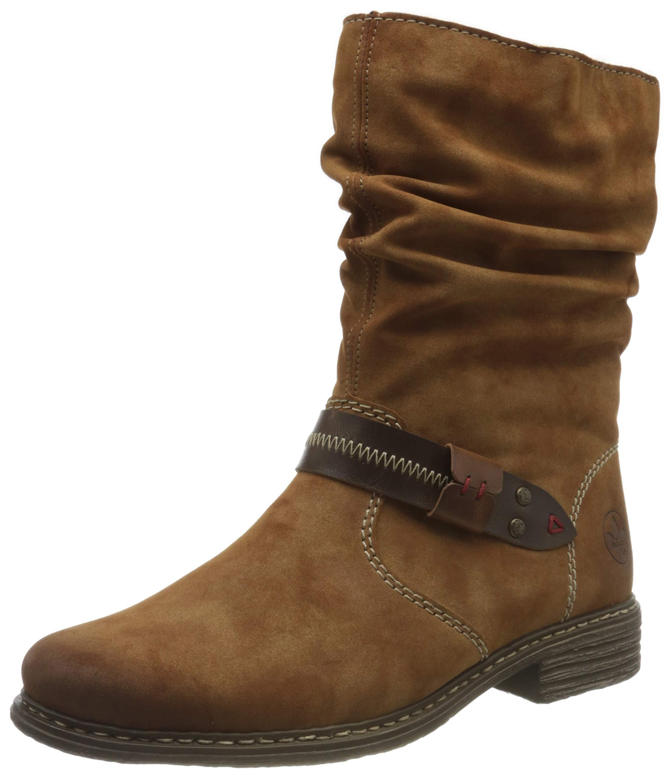 Rieker Women's Herbst/Winter Ankle Boots 49