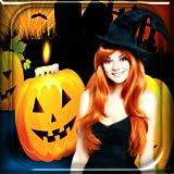 Marcos de fotos de Halloween