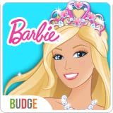 Barbie Mode magique - Stylisme Féérique