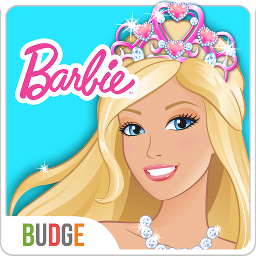 Barbie Magic Hair Styler 1.0 Download - Barbie Magic Hair ...