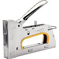 Rapid 10582521 R33E Graffatrice PRO, Acciaio