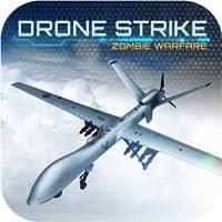 Drone Flight Simulator : Zombie Warfare 3D