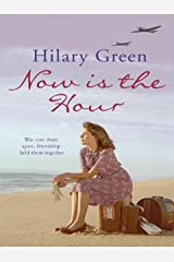 Now is the Hour (Follies Book 1) Kindle Edition