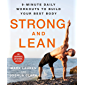 Strong and Lean: 9-Minute Daily Workouts to Build Your Best Body: No Equipment, Anywhere, Anytime (English Edition)