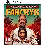 Far Cry 6 Edition Limitée (Playstation 5)