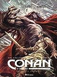 Conan il cimmero: 8
