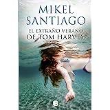 El extraño verano de Tom Harvey (La Trama)