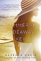 Summer at Hideaway Key (English Edition) Kindle Ausgabe