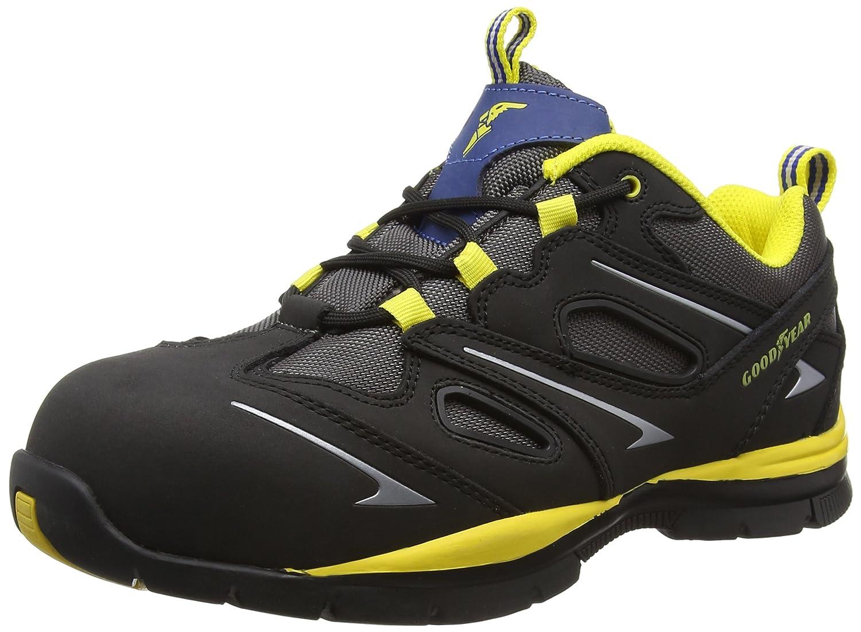 Chaussure de travail goodyear - Chaussure de securite goodyear ...