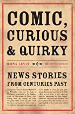 COMIC CURIOUS & QUIRKY