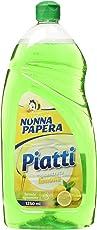 Nonnapapera Piatti 1,25 Limone